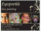 Eyesparkle Facepainting
