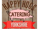 Happy Hogs Catering, Yorkshire