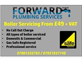 Forward plumbing services