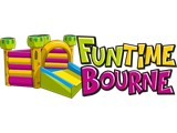 Funtime Bourne Bouncy Castle Hire and Soft Play Parties