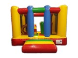 Epic Inflatables and Soft Play Hire