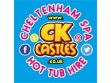 CK Castles & Cheltenham Spa Hot Tub Hire