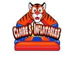 Claire's Inflatables and Soft Play Hire