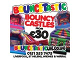 Bouncetastic Bouncy Castle Hire