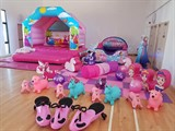 Kidz Bouncy Castles & Soft Play Hire Specialists