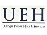 Unique Event Hire & Services