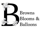Brown's Blooms & Balloons