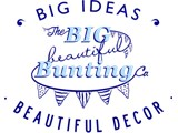 The Big Beautiful Bunting Co.