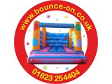 Bounce-On