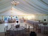 MARK CHAPMAN MARQUEES