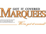 Got it Covered Marquees