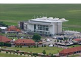 Newmarket Racecourses - The Rowley Mile