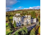 Kirroughtree House Hotel