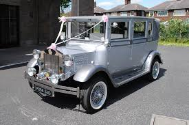 Wedding Supplier - Wedding car hire