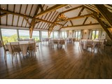 Bredon Room, cabaret & seated dining