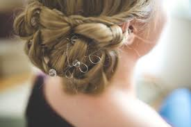 Brides - Wedding hair