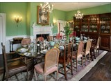 Talton House - Dining room