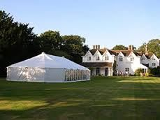 Hollybank House - Marquee Venue
