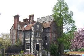 Image result for tower house canterbury