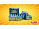 Listing image for Toddler Bouncy Castles