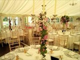 Murthly Castle - Marquee Venue