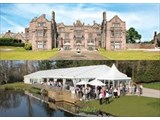 Thornton Manor - Marquee Venue