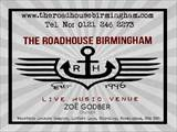 The Roadhouse Birmingham