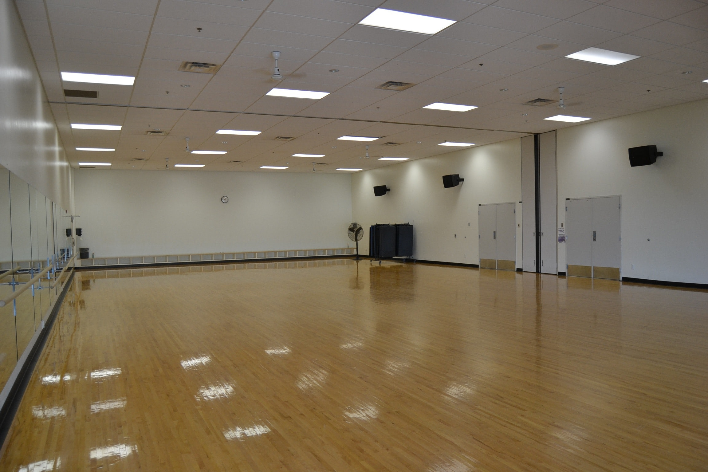 Fitness and Dance Centre