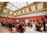 New Walk Museum Victorian Gallery Wedding