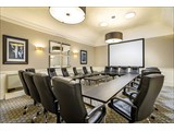Ile Suite Conference Room