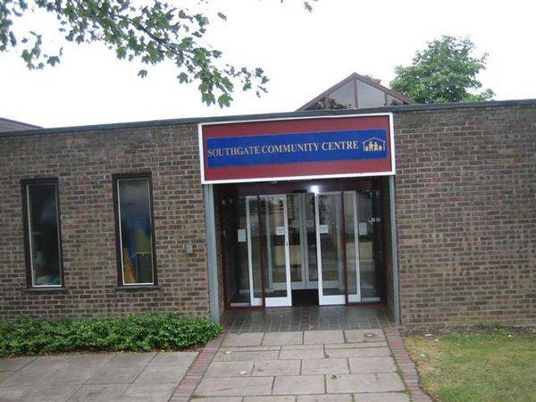 Southgate Community Centre