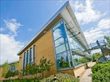 Cambridge Cambourne Office space