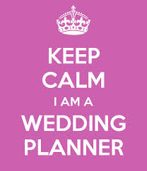 Wedding Supplier - Wedding Planner