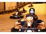 TeamSport Indoor Karting Liverpool