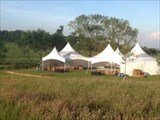 Tugby Orchards - Marquee Venue