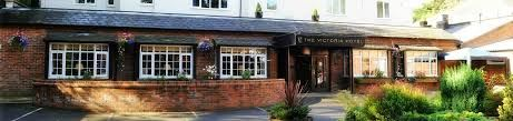 the victoria hotel chadderton greater manchester just