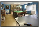 Talton House - Games room
