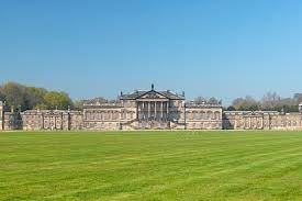 Wentworth Woodhouse - Marquee Venue
