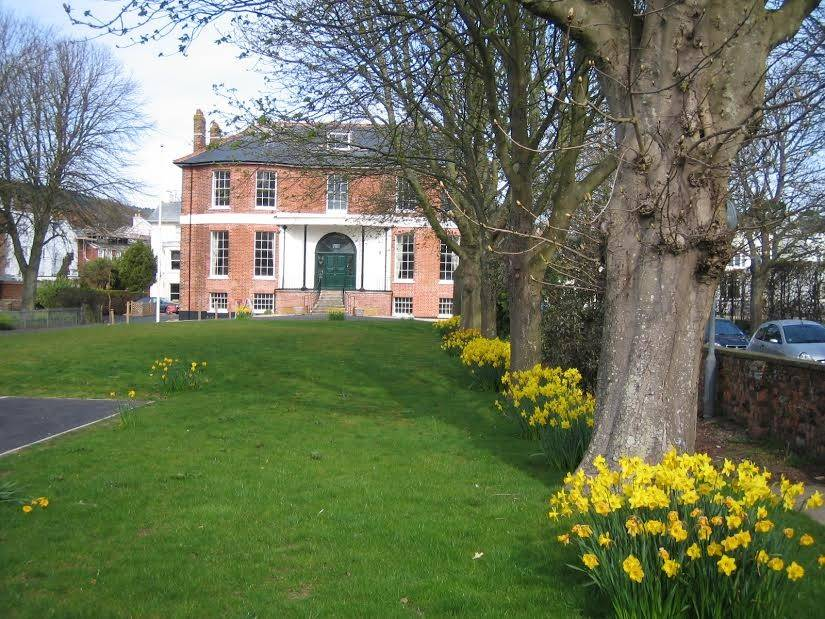 Kennaway House Sidmouth Devon The Romantic And Exclusive Setting