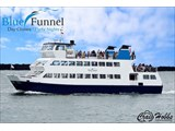 BLUE FUNNEL CRUISES LTD