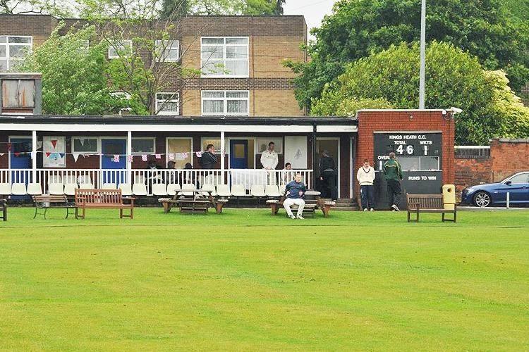 Kings Heath Cricket Club Room Hire