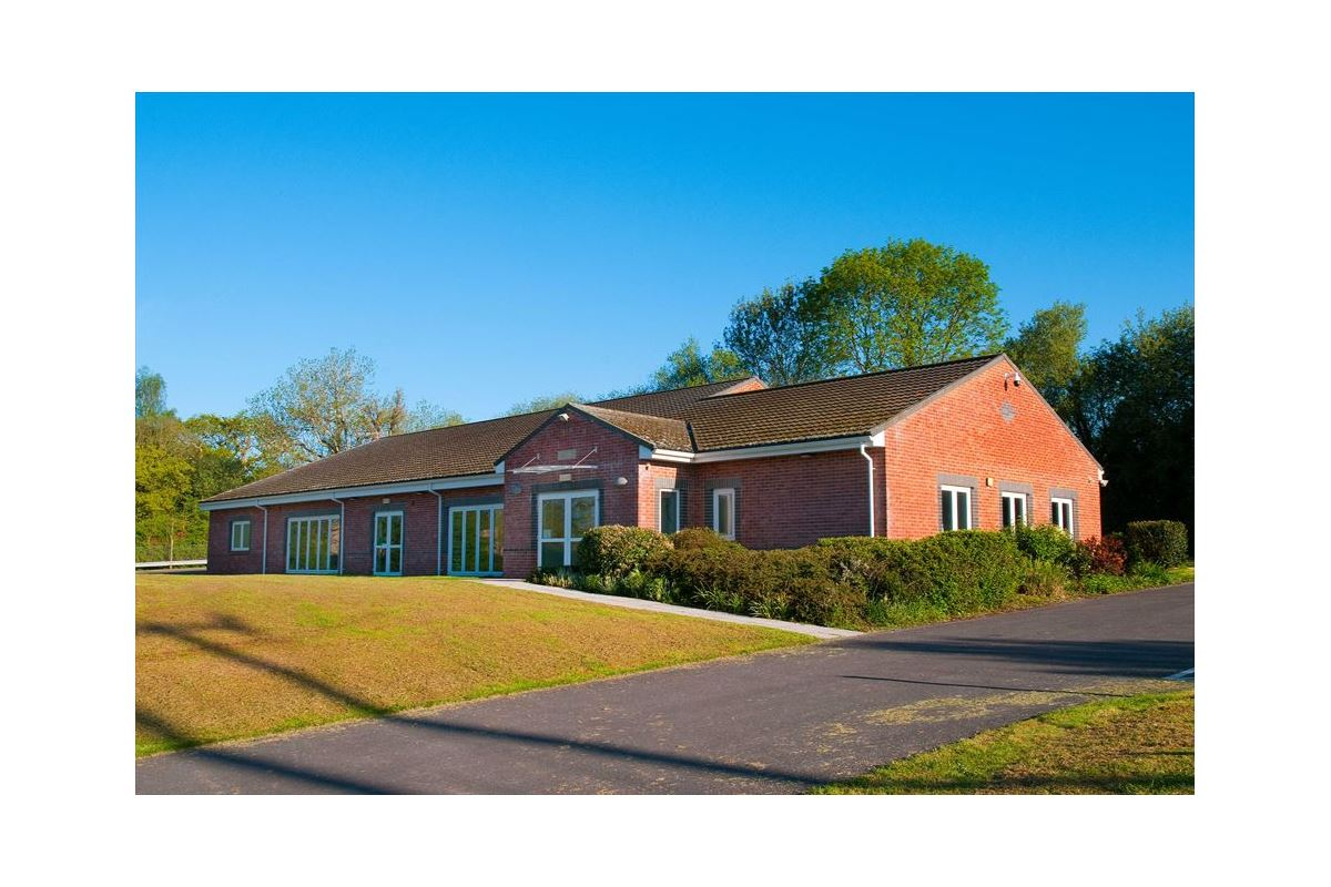 Dinton Village Hall