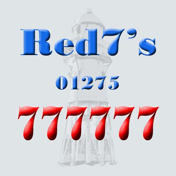 Red7s Taxis Portishead