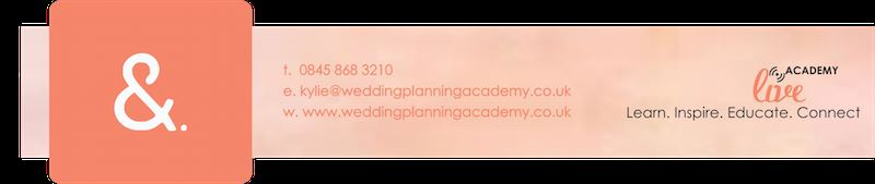 UK Academy of Wedding Planning