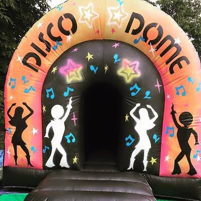 Bicester Bouncy Castle Hire