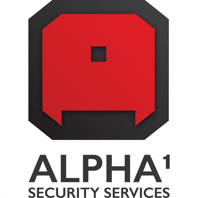 Alpha1 Security Services