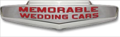 Memorable Wedding Cars